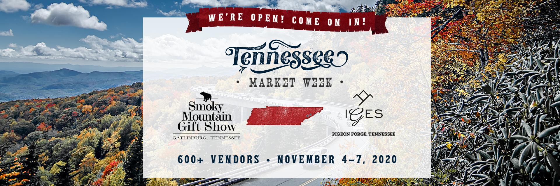 Tennessee Market Week