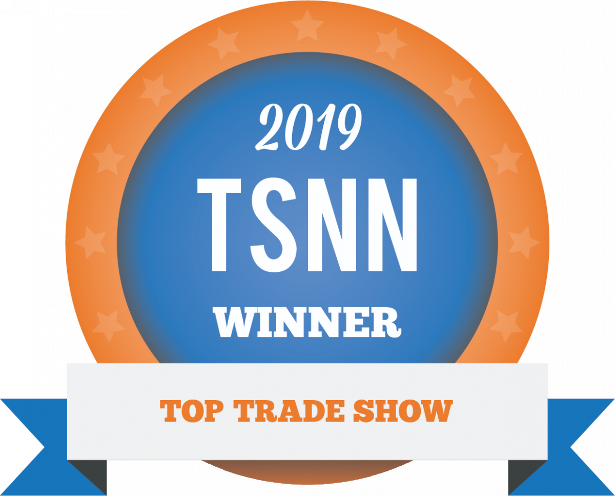 TSNN 2019 Top Tradeshow Smoky Mountain Gift Show